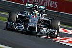 Lewis Hamilton (GBR), Mercedes GP<br />  Foto © nph / Mathis