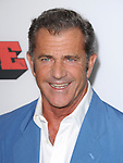 Mel Gibson attends The OpenRoad L.A. Premiere of Machete Kills hel dat The Regal Cinemas L.A. Live in Los Angeles, California on October 02,2012                                                                               © 2013 DVS / Hollywood Press Agency