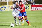 Deportivo Pasto venció 2-0 a Unión Magdalena. Fecha 8 Liga Águila II-2019.