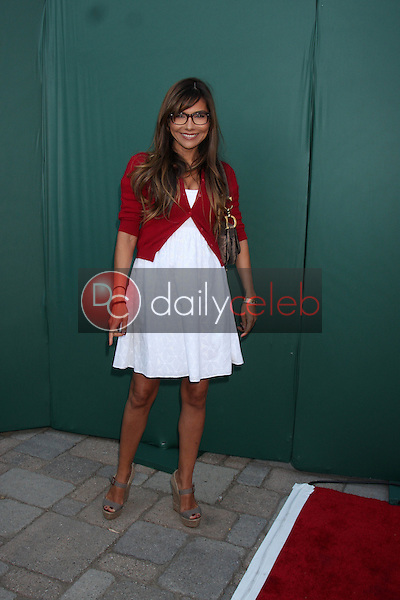 LOS ANGELES - JUL 8:  Vanessa Marcil at the Crown Media Networks July 2014 TCA Party at the Private Estate on July 8, 2014 in Beverly Hills, CA