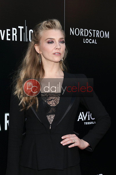 "Natalie Dormer<br /> at the ""In Darkness"" Premiere, Arclight, Hollywood, CA 05-23-18<br /> David Edwards/DailyCeleb.com 818-249-4998"