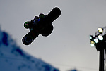 11/02/2014 - Mens Snowboard Halfpipe - Rosa Khutor Extreme Park - Sochi - Russia