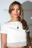 Pacata Restaurant VIP Launch, Covent Garden, London on March 28th 2014<br /> <br /> Photo by Keith Mayhew