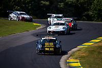 Porsche GT3 Cup Challenge USA<br /> Virginia International Raceway<br /> Virginia International Raceway, Alton, VA USA<br /> Sunday 27 August 2017<br /> 3, Trenton Estep, GT3P, USA, 2017 Porsche 991<br /> World Copyright: Jake Galstad<br /> LAT Images
