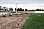 CENTRAL PARK<br /> TRACK CONSTUCTION<br /> SATURDAY 12TH JAN 2013