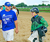 Jamie Ness and Tyler Conner at Delaware Park on 8/1/15