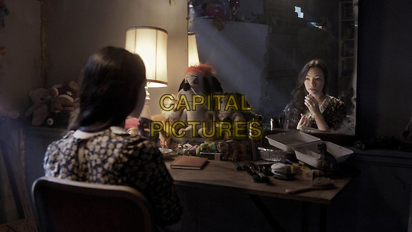 JODELLE FERLAND.in The Tall Man (2012) .*Filmstill - Editorial Use Only*.CAP/FB.Supplied by Capital Pictures.
