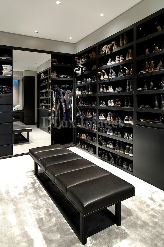 Shoe storage furniture