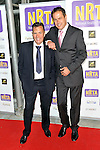 Duncan Bannatyne; Peter Jones  at The National Reality Television Awards 2011 held at the O2 centrePicture By: Brian Jordan / Retna Pictures..Job:..Ref: BJN  ..-..*World Rights*