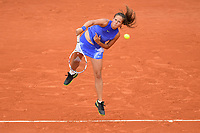 Daria kasatkina (Rus)<br /> Tennis Roland Garros 2017 <br /> Foto Antoine Couvercelle / Panoramic / Insidefoto <br /> ITALY ONLY