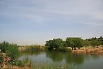 G-201 Neot Kedumim, Biblical Landscape Reserve