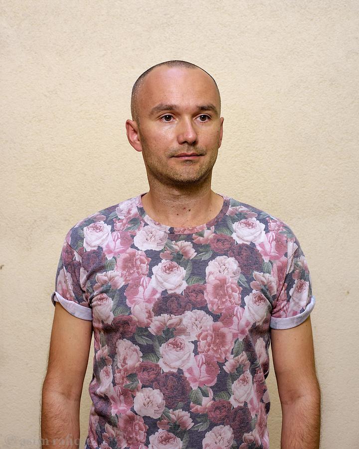 Damir Arsenijević