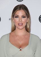 11 August 2019 - Los Angeles, California - Sophia Pierson. Beautycon Festival Los Angeles 2019 - Day 2 held at Los Angeles Convention Center. <br /> CAP/MPIFS<br /> ©MPIFS/Capital Pictures