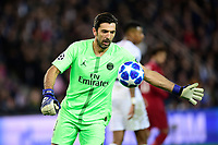BUFFON Gianluigi (PSG) <br /> Parigi 28-11-2018 <br /> Paris Saint Germain - Liverpool Champions League 2018/2019<br /> Foto JB Autissier / Panoramic / Insidefoto <br /> ITALY ONLY