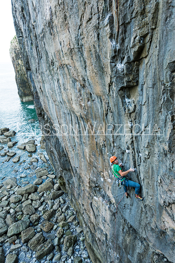James Taylor on 'Ghost Train'  E6 6b, Stennis Ford, Pembroke