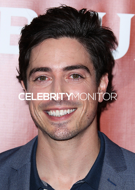 BEVERLY HILLS, CA, USA - JULY 13: Ben Feldman at the NBCUniversal Summer TCA Tour 2014 - Day 1 held at the Beverly Hilton Hotel on July 13, 2014 in Beverly Hills, California, United States. (Photo by Xavier Collin/Celebrity Monitor)