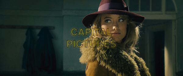 Olivia Wilde<br /> in Rush (2013) <br /> *Filmstill - Editorial Use Only*<br /> CAP/FB<br /> Image supplied by Capital Pictures