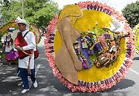 Feria de las Flores , Medellín 2016