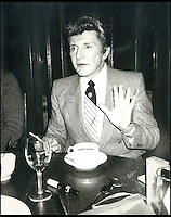 BNPS.co.uk (01202) 558833<br /> Picture: Warhol<br /> <br /> Liberace<br /> <br /> Never-before-seen photographs of celebrities captured in informal moments by the artist Andy Warhol are to be sold. The American pop artist used photography as a medium of art towards the end of his career and had a tendency to snap spontaneous moments. Many of his subjects were showbiz friends who frequented the same nightclubs as Warhol or visited his luxurious beach house or vast 'factory'. They included the likes of John Lennon, Mick Jagger, Elizabeth Taylor, Madonna, Sting, Bruce Springstein, Lizi Minnelli, Diana Ross and Debbie Harry. At the other end of the scale, he also turned his eye to capturing domestic items such as a room service tray, hotel chandeliers and even a row of urinals.
