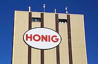 Nederland Nijmegen 2016 02 25.  Het Honigcomplex. Het Honigcomplex is de culturele hotspot aan de Waal in de voormalige fabriek van Honig.  Foto Berlinda van Dam / Hollandse Hoogte