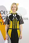 April 21, 2016, Tokyo, Japan - Australian actress Cate Blanchett attends a photocall for the opening celebration for Louis Vuitton's ''Volez, Voguez, Voyagez'' exhibition on April 21, 2016, Tokyo, Japan. The exhibition will be open to the public free of charge from April 23 to June 19. (Photo by AFLO)