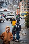 Winter Carnival Parade 2014