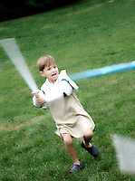 The Youngest Jedi