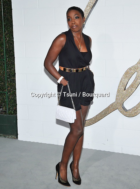 Estelle -<br /> Chloe Los Angeles Boutique Opening Celebration at the Milk studio In Los Angeles.