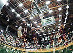 Tulane MBB vs. Loyola-Chicago