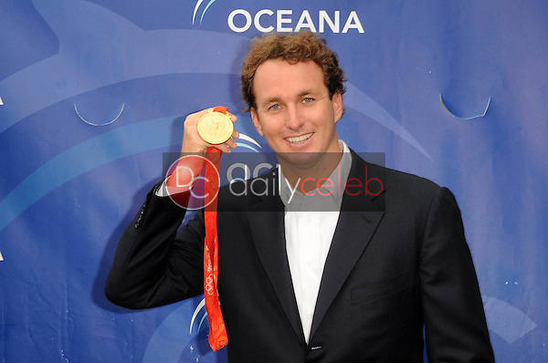 Aaron Peirsol<br />