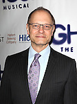 David Hyde Pierce.attending the Broadway Opening Night Performance of 'GHOST' a the Lunt-Fontanne Theater on 4/23/2012 in New York City. © Walter McBride/WM Photography .