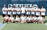 8-20-16, Skyline High School boy's varsity tennis team