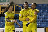 Millwall vs Oxford United 14-01-16