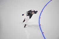 OLYMPIC GAMES: PYEONGCHANG: 10-02-2018, Gangneung Oval, Long Track, 3000m Ladies, Carlijn Schoutens (USA), ©photo Martin de Jong