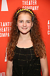 Fina Strazza attends the Opening Night of the Atlantic Theater Company's New York Premier play 'Animal' at Jake's Saloon on June 6, 2017 in New York City.