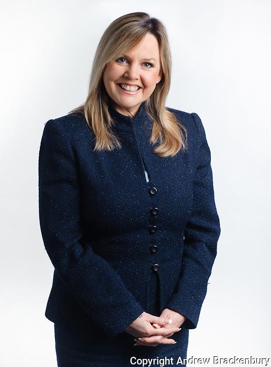 Lisa Foden, TV Presenter
