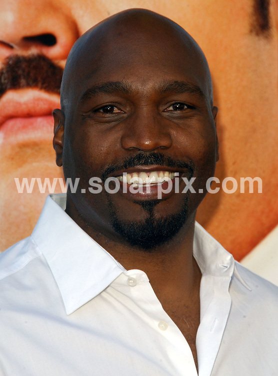 **ALL ROUND PICTURES FROM SOLARPIX.COM**.**SYNDICATION RIGHTS FOR UK, AUSTRALIA, DENMARK, PORTUGAL, S. AFRICA, SPAIN & DUBAI (U.A.E) ONLY**.The Mall Cop Los Angeles Premiere  Arrivals at the  Mann's Village Theatre in Westwood, California in the USA...This pic: James R. Black..JOB REF:8225-PHZ/ortega    DATE:10-01-09 .**MUST CREDIT SOLARPIX.COM OR DOUBLE FEE WILL BE CHARGED* *UNDER NO CIRCUMSTANCES IS THIS IMAGE TO BE REPRODUCED FOR ANY ONLINE EDITION WITHOUT PRIOR PERMISSION*