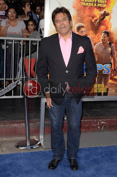 """Eric Estrada<br /> at the """"Chips"""" Los Angeles Premiere, TCL Chinese Theater, Hollywood, CA 03-20-17<br /> David Edwards/DailyCeleb.com 818-249-4998"""