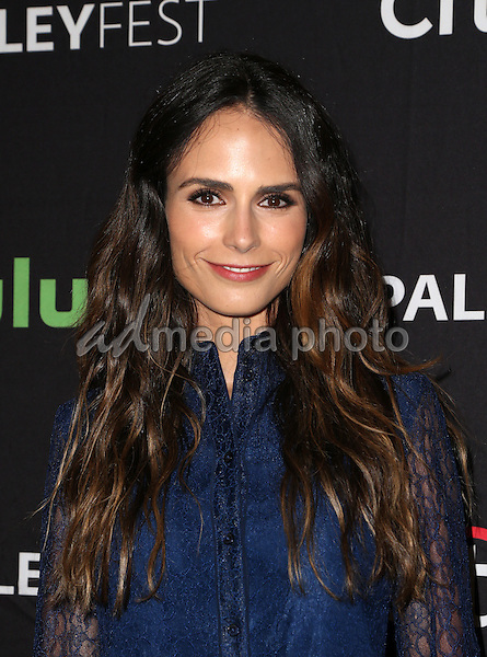 08 September 2016 -  Beverly Hills, California - Jordana Brewster. The Paley Center For Media's PaleyFest 2016 Fall TV Preview: Lethal Weapon - FOX held at The Paley Center for Media. Photo Credit: Faye Sadou/AdMedia