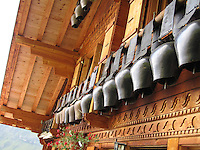 Swiss Cow Bells