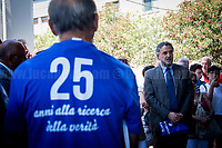 &quot;25 Years Looking For The Truth&quot;.<br />