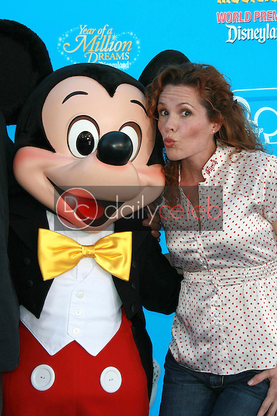 Robyn Lively<br />at the world premiere of Disney's &quot;High School Musical 2&quot;. Downtown Disney, Anaheim, CA. 08-14-07<br />Dave Edwards/DailyCeleb.com 818-249-4998