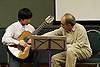 Guitar Master Class, 2010