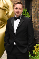 Shaun Dooley arriving for the BAFTA Craft Awards 2018 at The Brewery, London, UK. <br /> 22 April  2018<br /> Picture: Steve Vas/Featureflash/SilverHub 0208 004 5359 sales@silverhubmedia.com