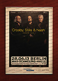 CSN - June 28, 2013 - Berlin, Germany