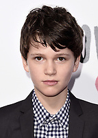 "LOS ANGELES, CA - MARCH 13:  Gabriel Bateman at the special screening of 20th Century Fox's ""Love, Simon"" at Westfield Century City on March 13, 2018 in Los Angeles, California. (Photo by Scott Kirkland/PictureGroup)"