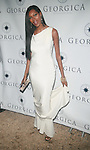 Jessica White attends Jessica White's Angel Wings Foundation Hosts A Benefit For UNICEF At Georgica, Wainscott NY, 5/29/11