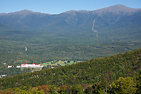 Mount Washington Resort, Bretton Woods, NH