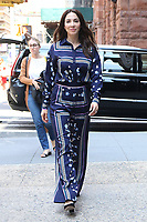 NEW YORK, NY- August 08: Whitney Cummings at Build Series in New York City on August 08, 2019. <br /> CAP/MPI/RW<br /> ©RW/MPI/Capital Pictures