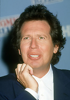 Gary Shandling,1992 , Photo By Michael Ferguson/PHOTOlink